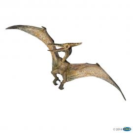 Pteranodono figūrėlė
