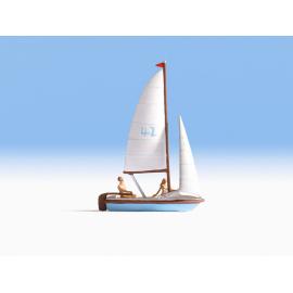 Burinė valtis