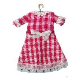 Suknelė ant pakabos