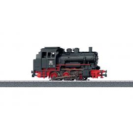 Garinis lokomotyvas BR 89.0