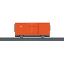 Atviras krovininis vagonas