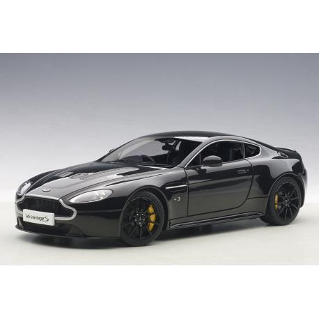 Aston Martin V12 Vantage S 2015