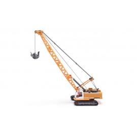 Cable excavator