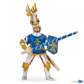Mėlynojo riterio figūrėlė