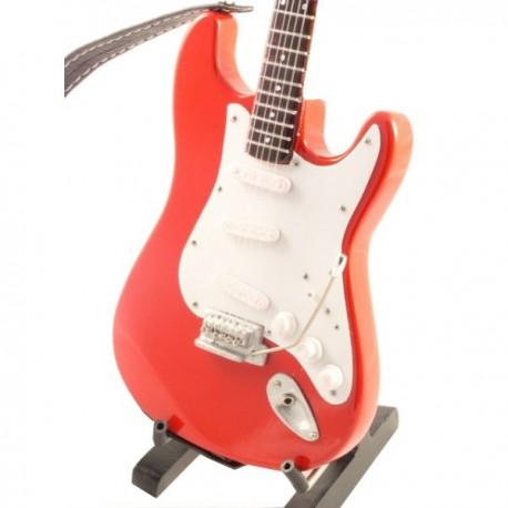 80-ųjų elektrinės gitaros modelis