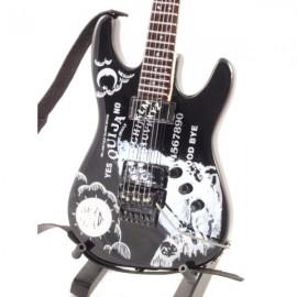 Kirk Hammett, Metallica elektrinės gitaros modelis