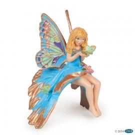 Elfės figūrėlė