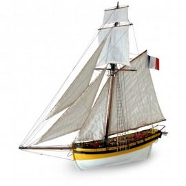 Le Renard, 1812