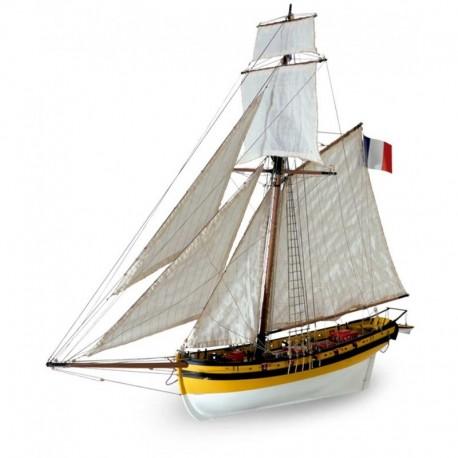 Le Renard 1812