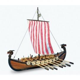 Vikingų laivas