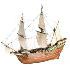 Mayflower, 1620