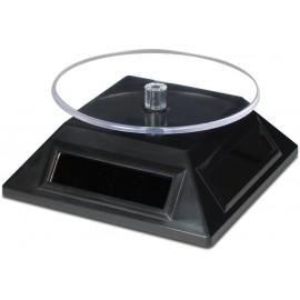 Model display - Solar spinner