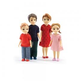 Tomo ir Marion šeimyna