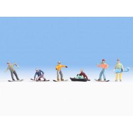 Snieglentininkai