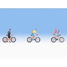 Kalnų dviratininkai