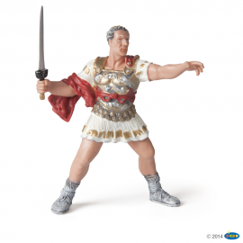 Julijaus Cezario figūrėlė