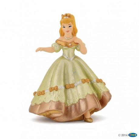 Princesės Amelijos figūrėlė