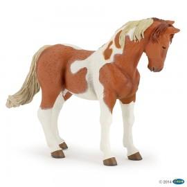 Pinto Mare žirgo figūrėlė