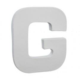 Raidė G