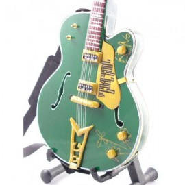 Mini Guitar Replica - Bono, U2