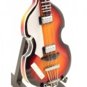 Paul McCartney, The Beatles bosinės gitaros modelis