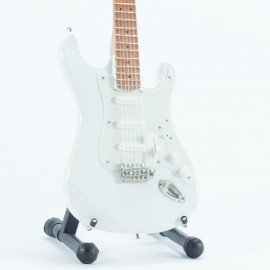 Mini Guitar Replica - Jimi Hendrix