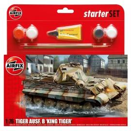 PZKW VI Ausf.B King Tiger Tank