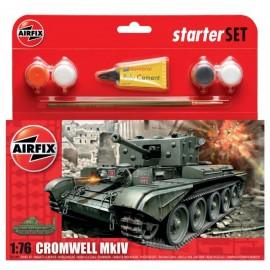 Cromwell MkIV Tank