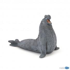 Jūrų dramblio figūrėlė