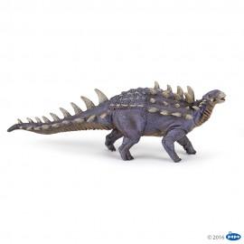 Polacanthus dinozauro figūrėlė