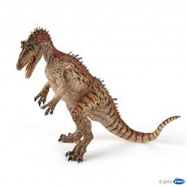 Kryolofozauro figūrėlė