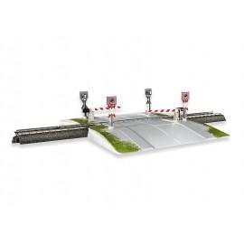 Marklin C Fully Automatic Railroad Grade Crossing