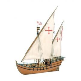 La Nina, 1492