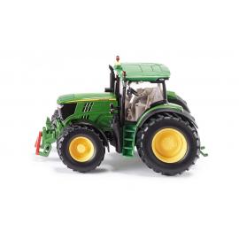Traktorius John Deere 6210R