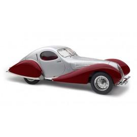 "Talbot-Lago Coupé T150 C-SS Figoni & Falaschi ""Teardrop"", 1937-39"