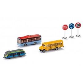 Gift set urban transport