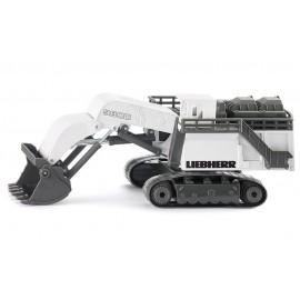 Liebherr R9800 ekskavatorius