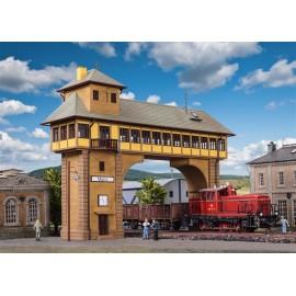 Geležinkelio signalų bokštelis