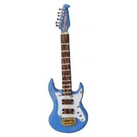 Elektrinė gitara