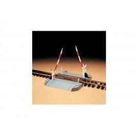LGB Geležinkelio pervaža