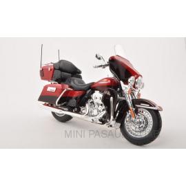 Harley Davidson FLHTK Electra Glide Ultra Limited, 2013