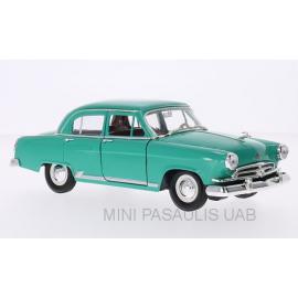 GAZ Volga M21, 1957