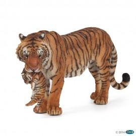Tigrės figūrėlė