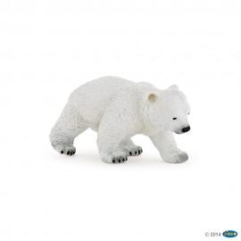 Šiaurės lokio jauniklio figūrėlė