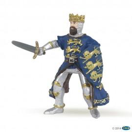 Karaliaus Ričardo figūrėlė
