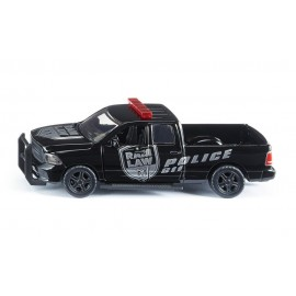 RAM 1500 JAV policijos automobilis