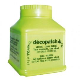 Decopatch blizgūs klijai 70g