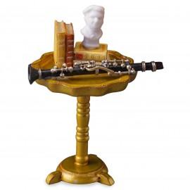 Muzikos staliukas