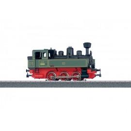 Garinis lokomotyvas