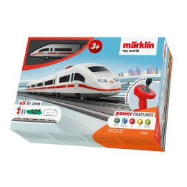 "Märklin my world - ""ICE 3"" Starter Set"